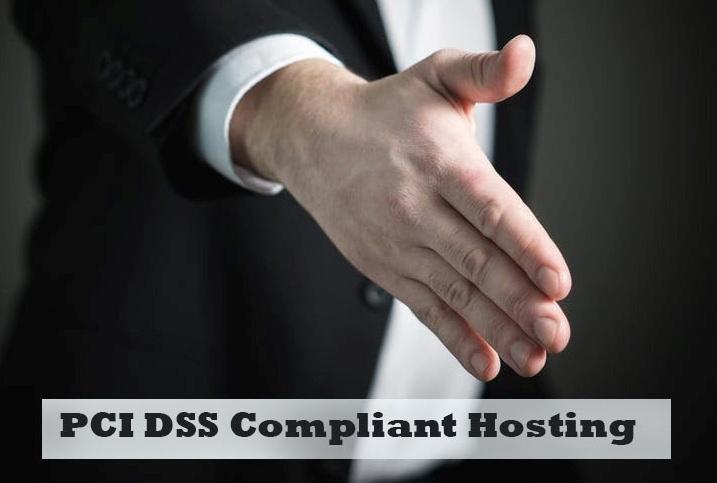 На что обратить внимание при выборе услуги облачного PCI DSS хостинга