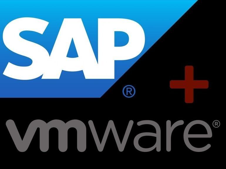 SAP HANA и программно-определяемый ЦОД: практический кейс