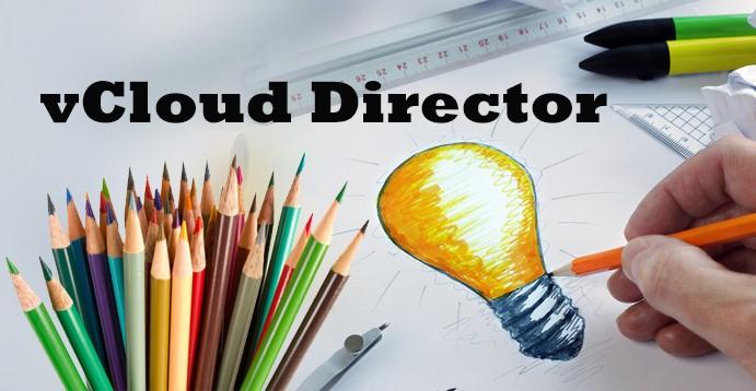 Дизайн зон доступности в vCloud Director
