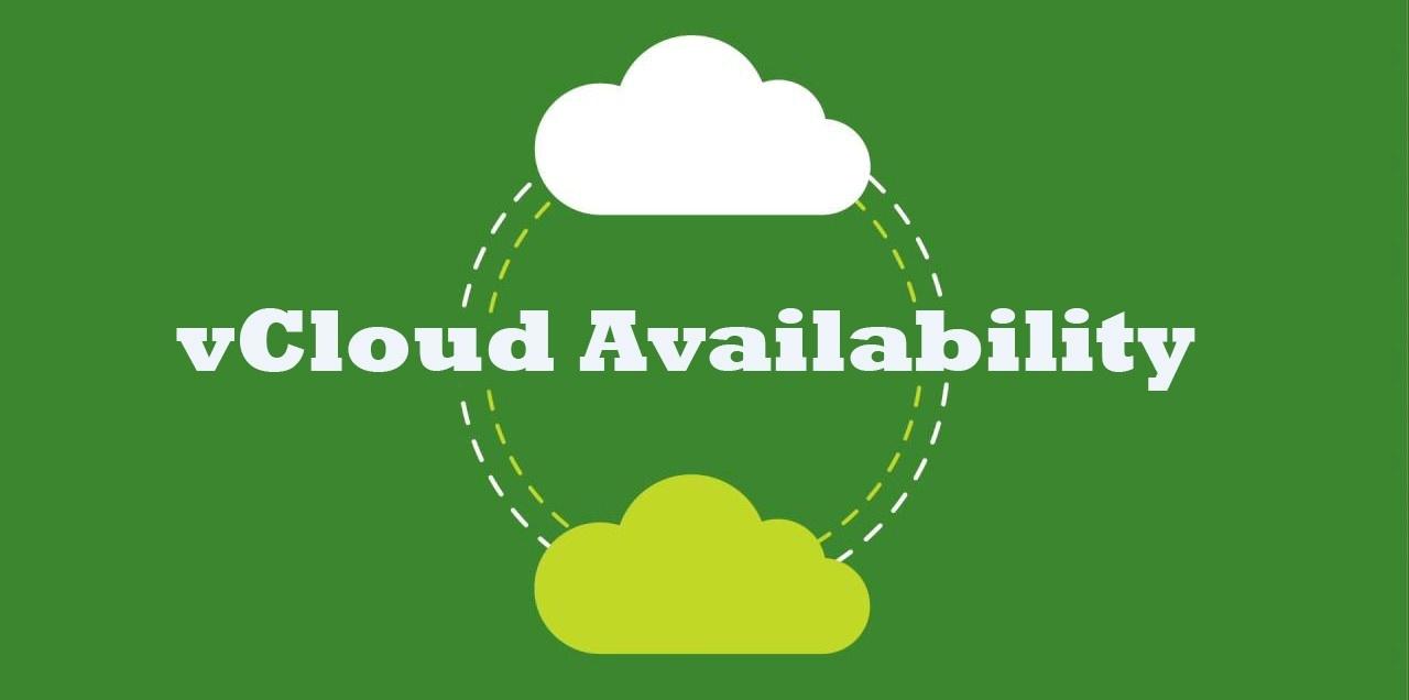 vCloud Availability: глубокое погружение в репликацию трафика