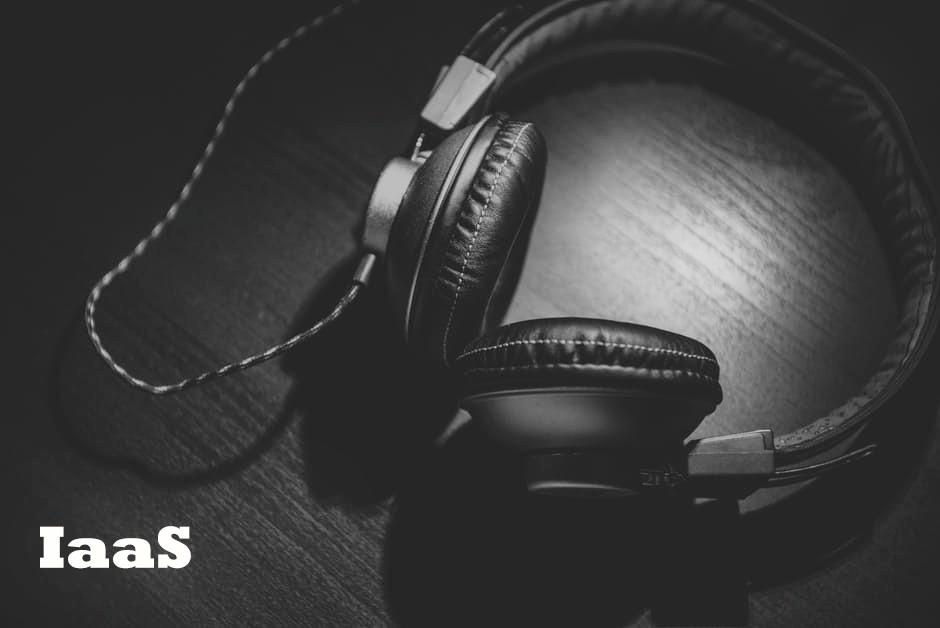 IaaS в мире музыки: как облако становится стандартом размещения аудиоконтента