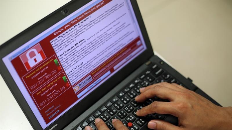 Кибератака мирового масштаба: как не стать жертвой и защититься от трояна-шифровальщика WannaCry