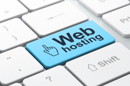 Облачный сервер для веб-хостинга