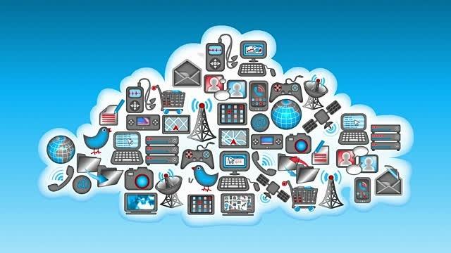 Какое ПО устанавливают на облачный сервер