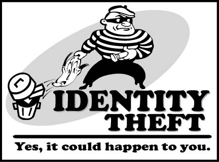 Кражи личности в Европе