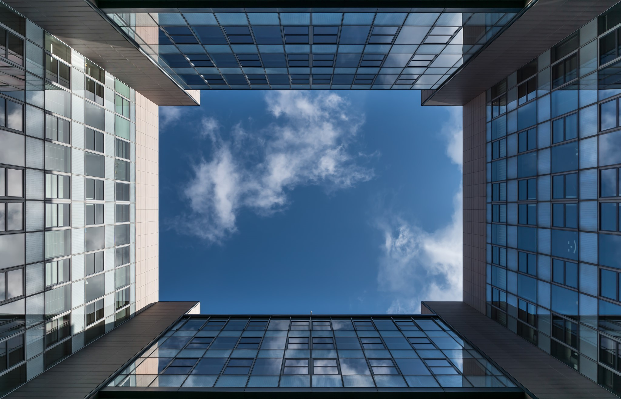 Требования к облачной инфраструктуре