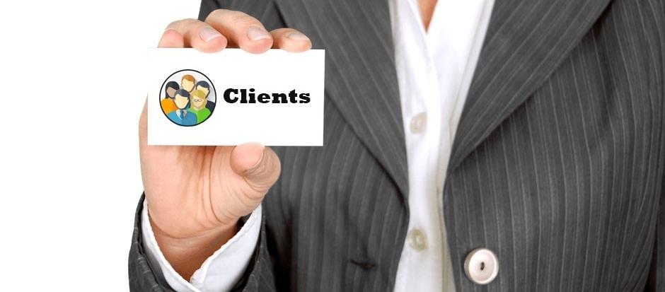 Портрет потенциального клиента