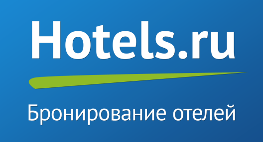 Hotels.ru - Бронирование отелей