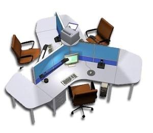 VPS как эконом-вариант или аналог общего рабочего пространства