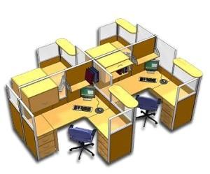 VDS как аналог выделенного рабочего пространства