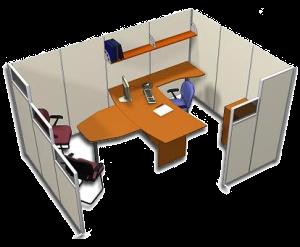 IaaS как аналог кабинета руководителя