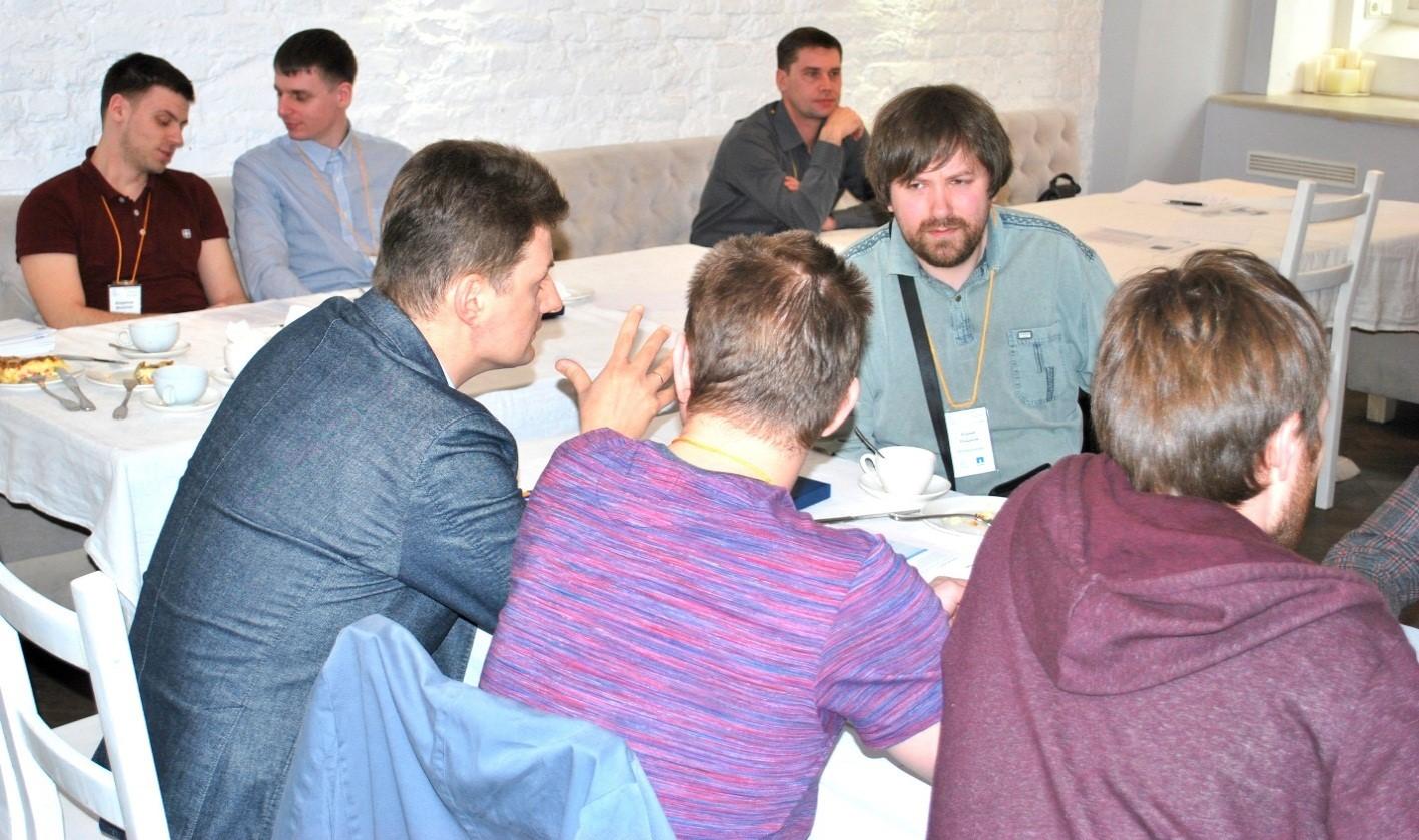 Тренинг о технологиях NetApp в «ИТ-ГРАДе»