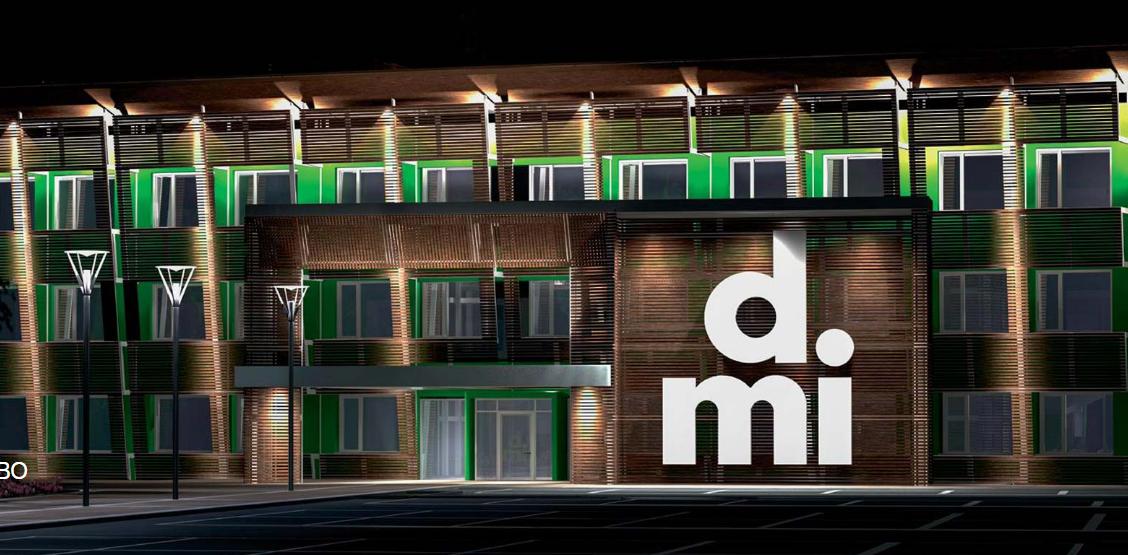 Концерн «DMI Дятьково» разместил систему управления продажами в IaaS-облаке «ИТ-ГРАД»