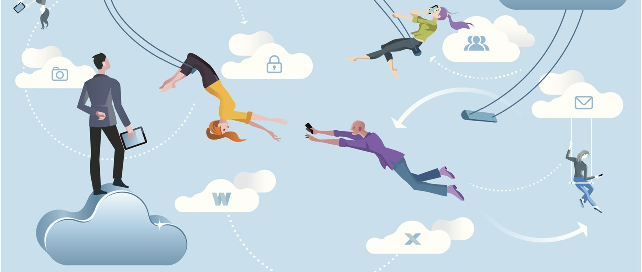 Страхование облачных рисков с «ИТ-ГРАД» и AIG
