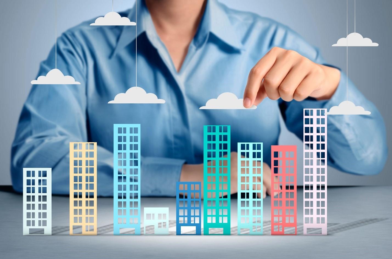 Инвестиционное агентство «Инвест 9000»: опыт использования облака IaaS