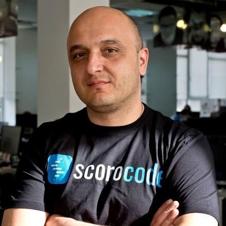 Ара Исраелян, директор по разработке программного обеспеченияPROF-IT VENTURES