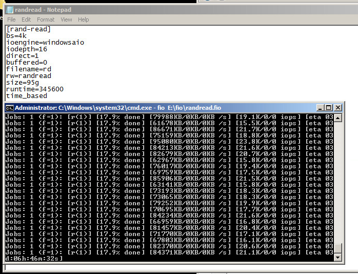 Подключение устройств SSD к серверу с ESXi