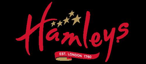 IaaS в ритейле: опыт сети магазинов Hamleys