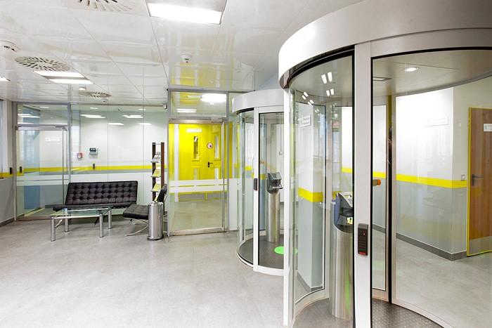 """""""Центр обработки данных (ЦОД) DataSpace – московский дата-центр (data центр), сертифицированный по уровню Tier III Facility, Tier III Design, Tier III Operational Sustainability-Gold """""""