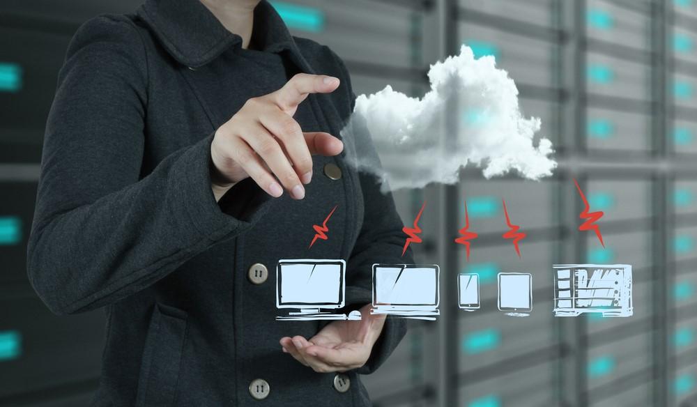 Управление облаком с помощью VMware vRealize Operations Insight