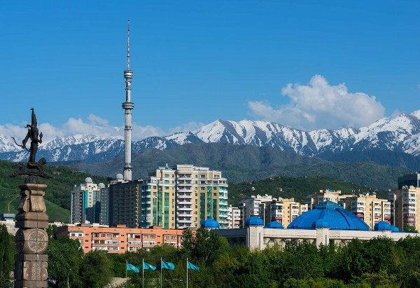 IaaS в Казахстане. Рынок и провайдеры
