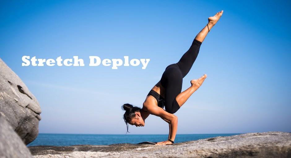 Stretch Deploy для vCloud Connector: функциональные особенности и принцип работы