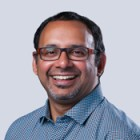 Амританш Рагхав, корпоративный вице-президент Skype