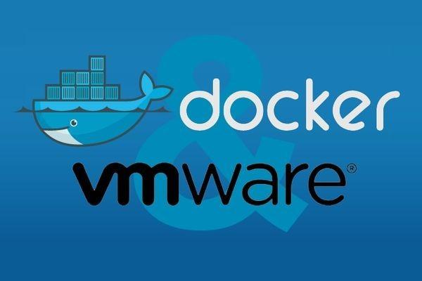 VMware не смогла пройти мимо контейнеров